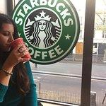ภาพถ่ายของ Starbucks