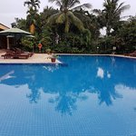 Angkor Hotel Photo
