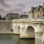 Photo de Ibis Paris Porte d'Italie