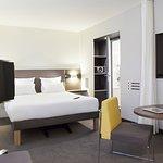 Suitehotel Paris Saint Denis