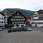 Hotel Engel Foto