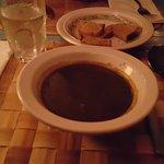 Horrid Callaloo Soup