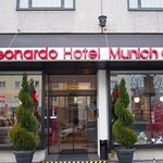Photo de Leonardo Hotel Munich City North