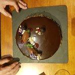 Photo of Blue Chocolate
