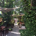 Secret Garden Hotel Foto