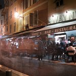 Wayne's by night - we are situated in the heart of the Old Town