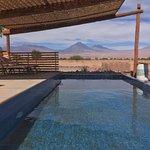 Foto de Atacama Lodge
