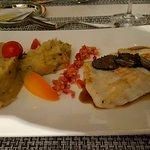 Foto de Hotel Restaurant Les Remparts
