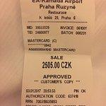 Photo of Ramada Airport Hotel Prague