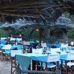 Foto di Unguja Lodge