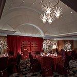 Picasso Room - Banquet Set-up