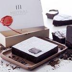 Mistral Chocolate Cake