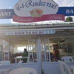 restaurant à ne pas manquer à Sainte Anne