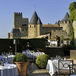 Photo of Hotel de la Cite Carcassonne - MGallery Collection