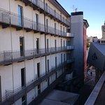 Mercure Bergamo Palazzo Dolci Foto