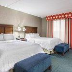 Photo de Hampton Inn & Suites Columbus Polaris