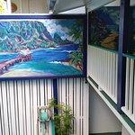 Garden Island Inn Foto