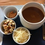 Photo de Restaurant La Bergerie