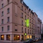Photo de Ibis Styles Paris Alesia Montparnasse