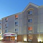 耶特維爾 - 阿肯色大學坎德伍德公寓式飯店