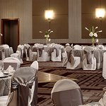 Chattanoogan Ballroom - Wedding Reception