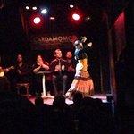 Foto de Tablao Flamenco Cardamomo