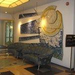 Hotel Luna Foto
