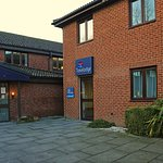 Amesbury Travelodge
