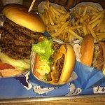 Billede af Elevation burger