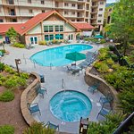 Photo de Holiday Inn Club Vacations Smoky Mountain Resort