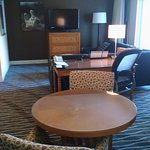 Photo de Hyatt Regency Chesapeake Bay Golf Resort, Spa & Marina
