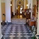 Foto de Royal Victoria Hotel