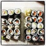Foto de Sushi Brothers