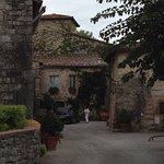 Jeden z najlepšich pobytov v Toskánsku, skvelá kuchyňa, fantastické vína a prostredie na relax