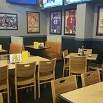 Big Picture Cleveland  Beer, wings, sports, art! !!