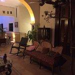 Hotel San Miguel Arcangel Foto