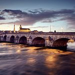 Blois, Pont Jacques Gabriel