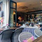 Photo de Hotel  Restaurant   la  Place
