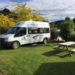 Photo of Kauri Coast Top 10 Holiday Park