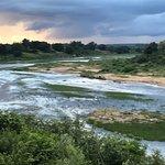 Ngwenya Lodge Foto