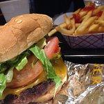 Photo of Black Shack Burger