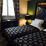 Photo of Hotel Fontaines du Luxembourg