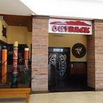 Entrada Outback Steakhouse Galerías