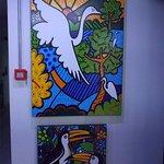 Hotel Rota do Pantanal Foto
