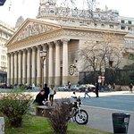 Novotel Buenos Aires Foto