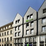 Photo de ibis Styles Honfleur