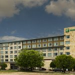 Welcome to our centrally located hotel in San Antonio