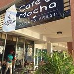 Foto de Café Mocha