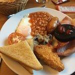 Full English Breakfast YUMMY