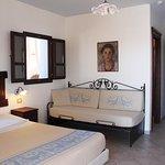 Hotel Nuraghe Arvu Foto